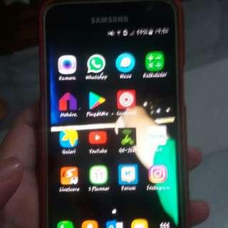 Samsung j3 ( 2016  ) ada dus nego alus