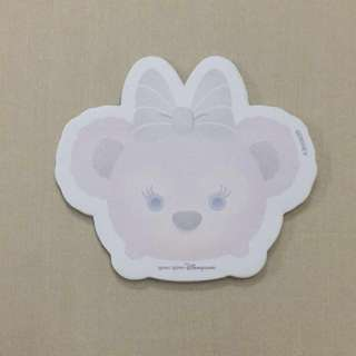 Duffy Shellie May Sticky Notes