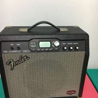 Fender G Dec30 Guitar Amp
