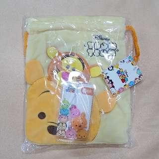Winnie Pooh Ezlink Charm Set