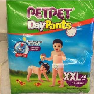 Petpet new size XL