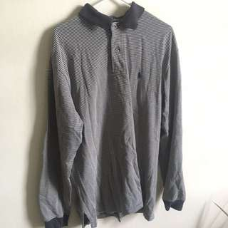 Vintage Ralph Lauren Long Sleeve Polo