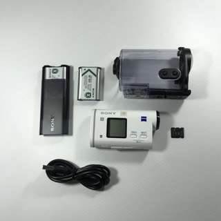 Sony HDR-200V Action Cam
