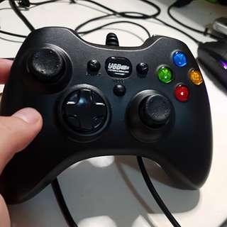 USB Gaming Controller