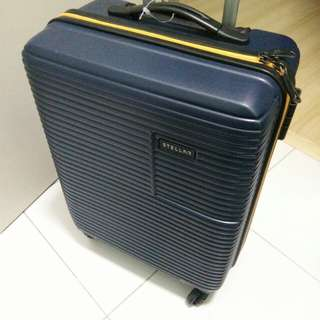 Brand New Luggage Bag, ORIGINAL