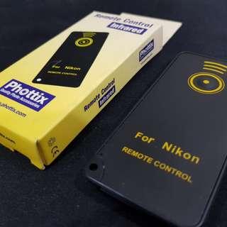 Nikon dslr remote control