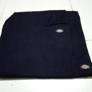 Dickies Work Pants Black