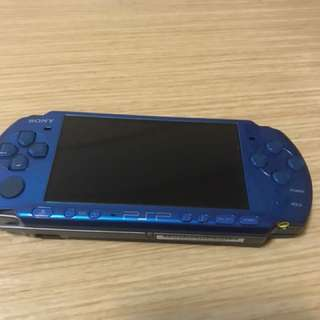 PSP 3007版 (沒有電池)