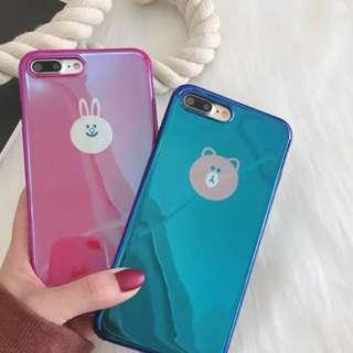 Line手機殼iphone