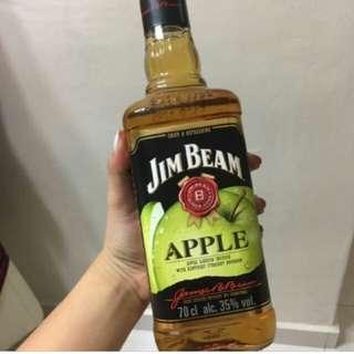 Jim Beam Vodka