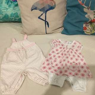 Designer Bundles From UK Baby Girl