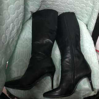 Staccato boots size36
