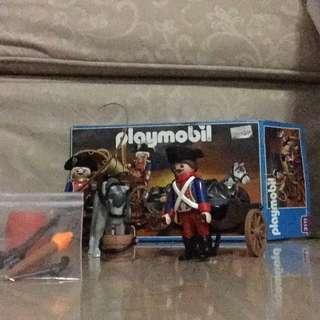 Playmobil 3111