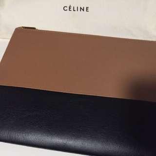 Celine solo pouch