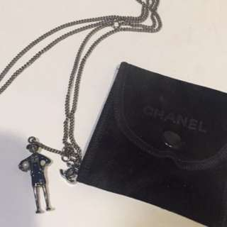 Chanel 絕版coco 夫人Necklace