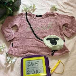 sheep Shirt
