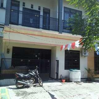 Rmh Pribadi di Simowau Sepanjang