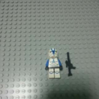 Lego Minifigs star war