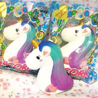 Toysboxshop Limited Edition Galaxy Unicorn