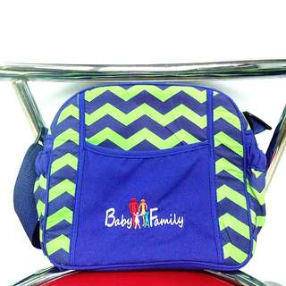 New Family Baby Bag size S