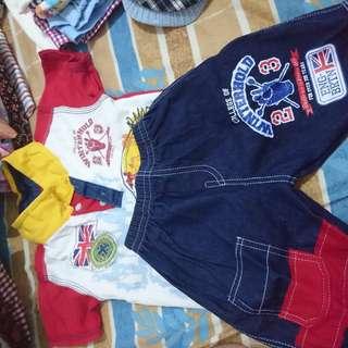 Baju setelan (2)