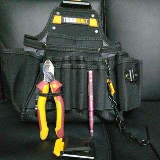 德國 架生袋 工具袋 工具包