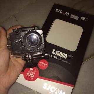 SJCAM SJ5000 SERIES