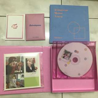 Twice Twicetagram Likey Album