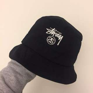 Stussy漁夫帽(澳洲購)