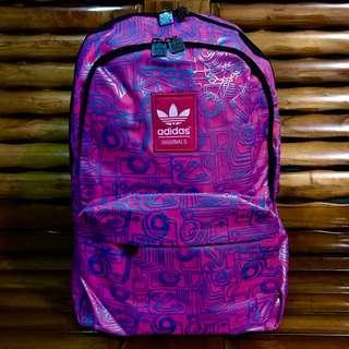 Backpack Adidas Camera Design