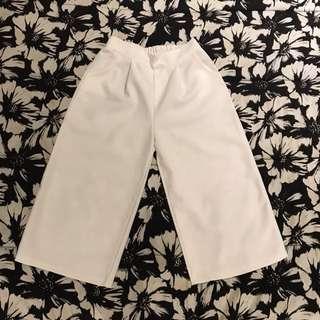 Item 28: White pants