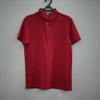 Uniqlo Polo Shirt (Not Lacoste Topman Zara Pull Bear)