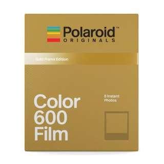 NEW! Color Film for 600 Gold Frames