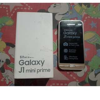 Samsung Galaxy J1 Mini Prime - Complete Set