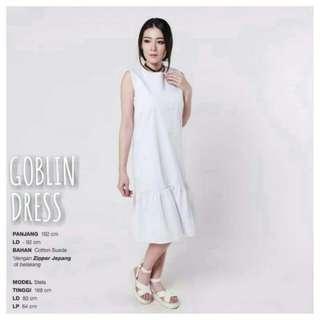 Goblin Dress
