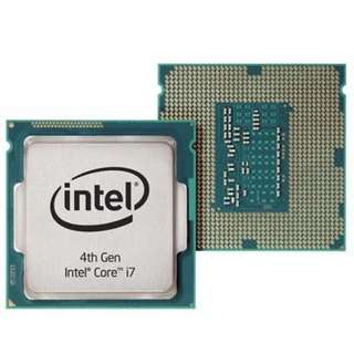 Intel Core i7-4770K 3.5GHz Quad-Core CPU