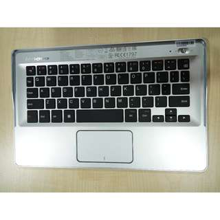 Lenovo BKC600 Android Bluetooth Keyboard