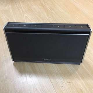 Moving out sale - Bose Soundlink Bluetooth Mobile Speaker