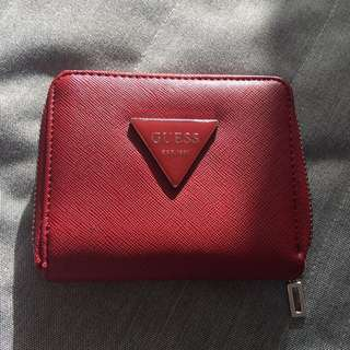 Guess Wallet Authentic-REDUCED