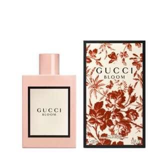 Gucci Perfume Bloom 100ml
