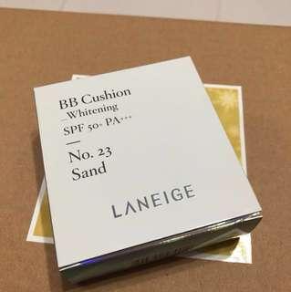 Laneige BB Cushion (Travel Size)