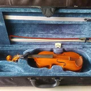 Kids 1/8 violin