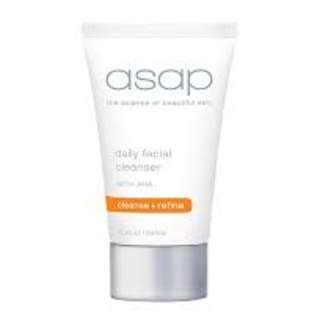 asap daily facial cleanser Size 15ml  BRAND NEW & AUTHENTIC (NO OFFERS)
