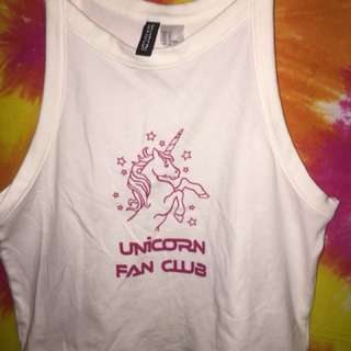 Unicorn fans club