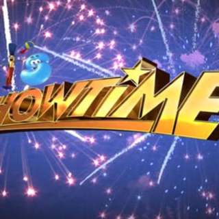 IT'S SHOWTIME TICKET (JANUARY 2018)
