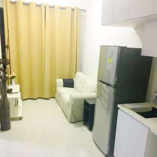 (No Agent Fees) Cozy Condo For Rent/ Central/ MRT