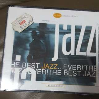 3 cd jazz Nat king Cole Louis amstrong