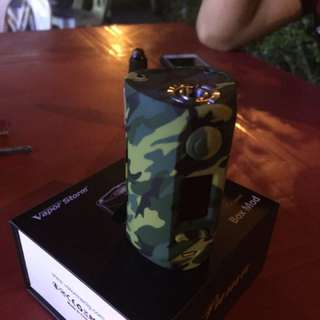 Puma box mod