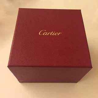 Cartier Perfumed Candle