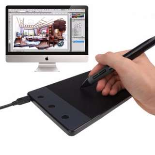 [Modeltaic} Drawing Tablet Huion H420